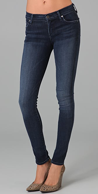 Citizens of Humanity Avedon Slick Skinny Legging Jeans