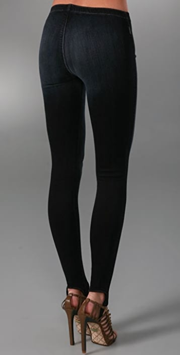 Citizens of Humanity Stirrup Legging Jeans