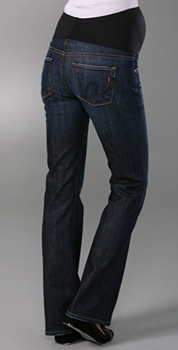 Citizens of Humanity Dita Maternity Petite Jeans