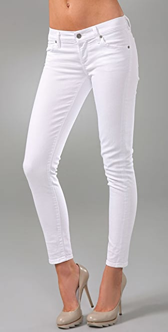 Citizens of Humanity Phantom Ankle Skinny Jeans