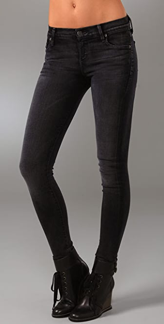Citizens of Humanity Slick Skinny Legging Jeans