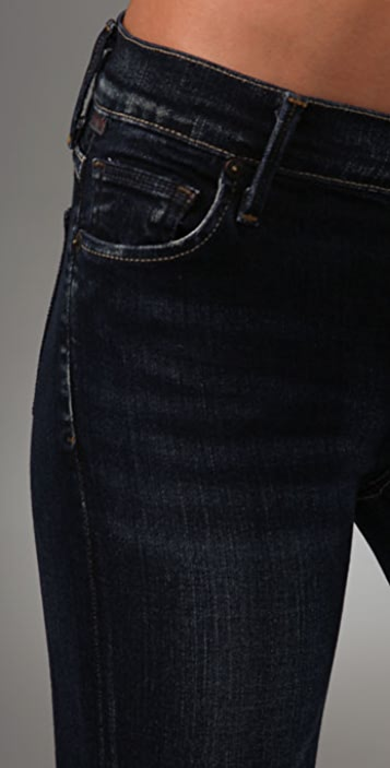 Citizens of Humanity Rex Boot Cut Jeans