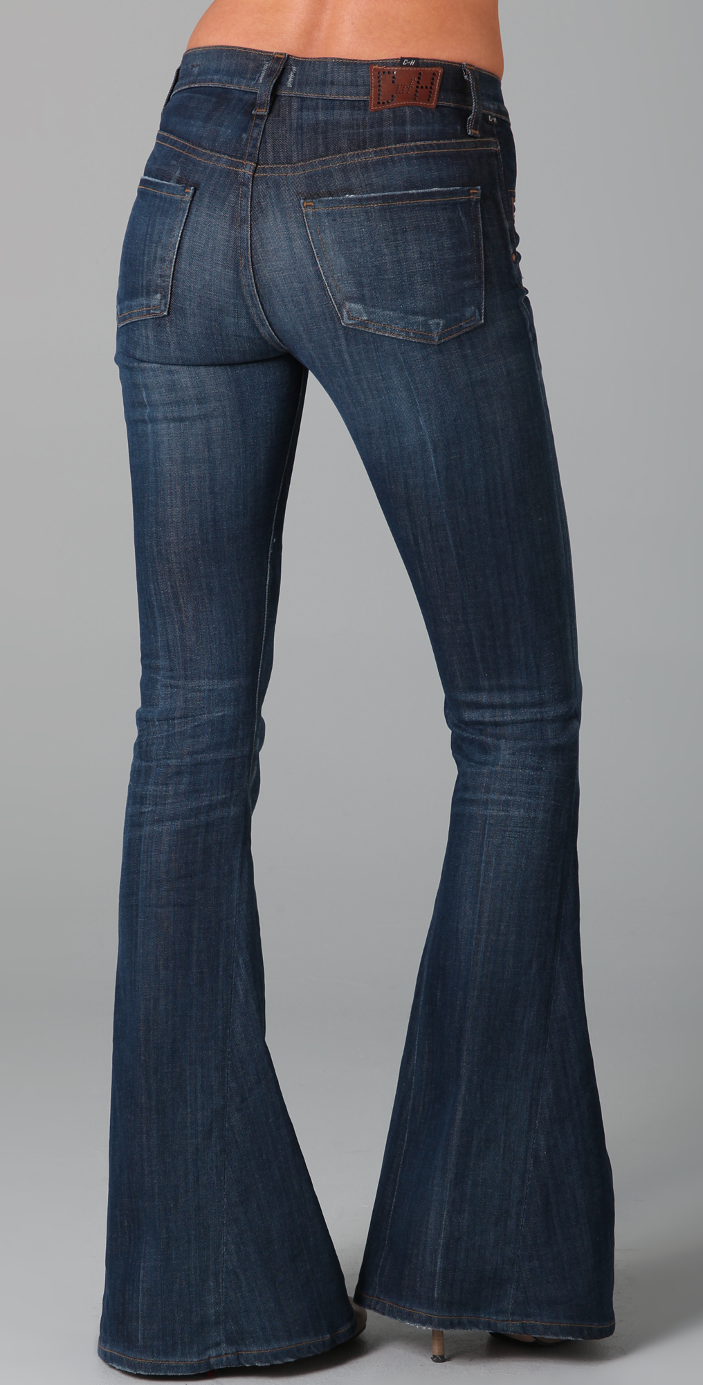 moderate price fashion style enjoy big discount Citizens of Humanity Angie Super Flare Jeans | SHOPBOP