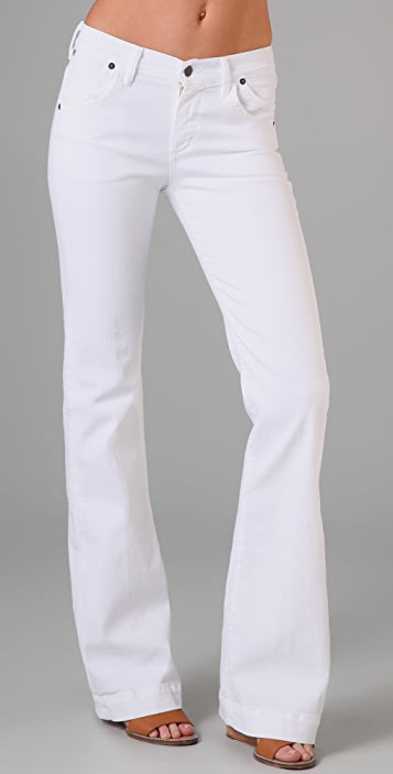 Citizens of Humanity Hutton Wide Leg Jeans