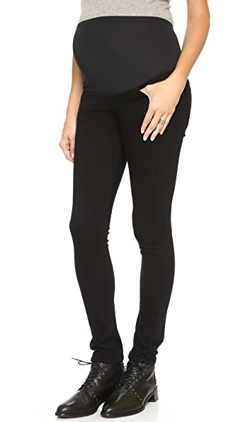 Citizens of Humanity Avedon Skinny Maternity Jeans - Star