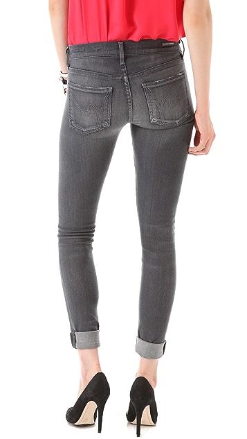 Citizens of Humanity Avedon Skinny Leg Jeans