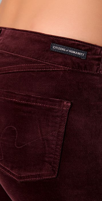 Citizens of Humanity Boyd Rocker Flare Pants