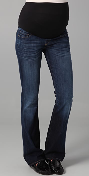 Citizens of Humanity Dita Petite Maternity Jeans
