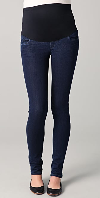 Citizens of Humanity Avedon Slick Maternity Jeans | 15% off first ...