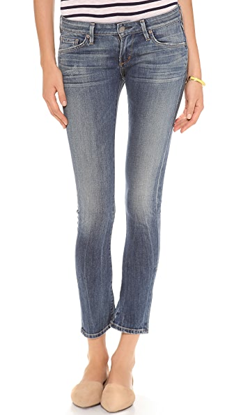 Citizens of Humanity Racer Skinny Jeans