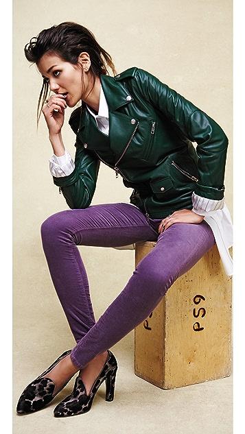 Citizens of Humanity Avedon Luxury Corduroy Pants