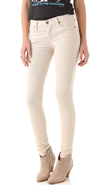 Citizens of Humanity Avedon Luxury Corduroy Skinny Pants