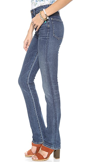 Citizens of Humanity Arley High Waisted Jeans