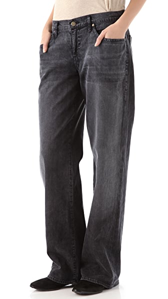 Citizens of Humanity Fusion Loose Fit Jeans