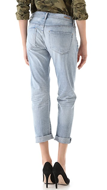Citizens of Humanity Dylan Boyfriend Jeans