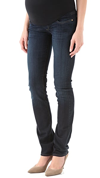 Citizens of Humanity Ava Straight Leg Maternity Jeans | SHOPBOP