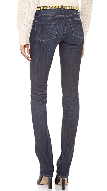 Citizens of Humanity Ava Straight Leg Jeans