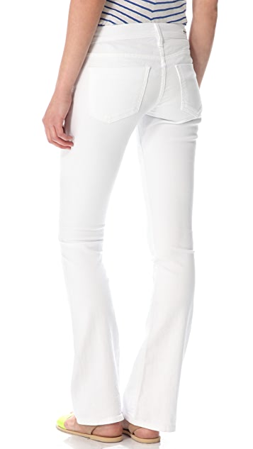 Citizens of Humanity Emanuelle Boot Cut Jeans