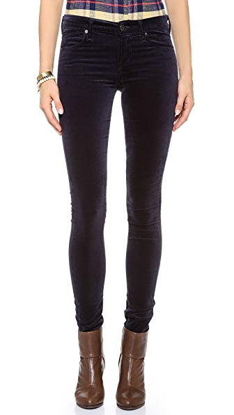 Citizens of Humanity Avedon Velveteen Pants