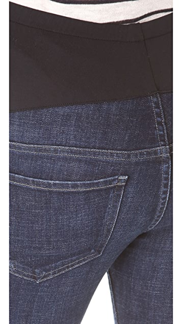Citizens of Humanity Racer Maternity Skinny Jeans