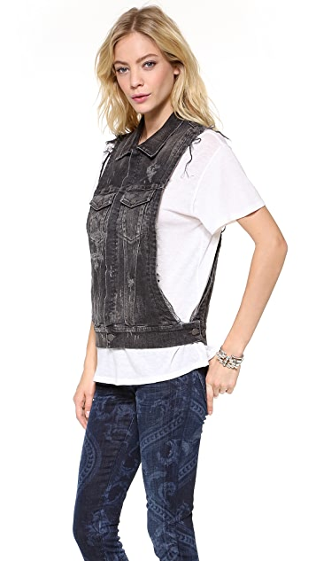 Citizens of Humanity Hesher Vest