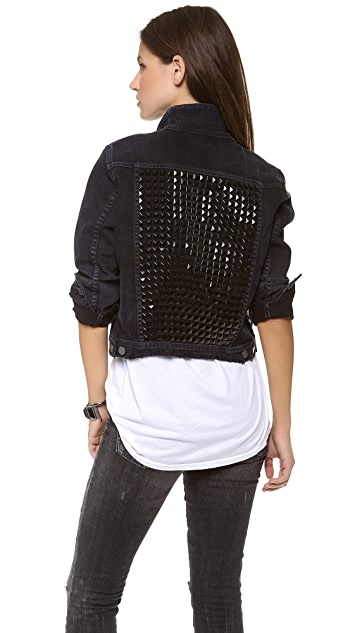 Citizens of Humanity Borderline Studded Jacket
