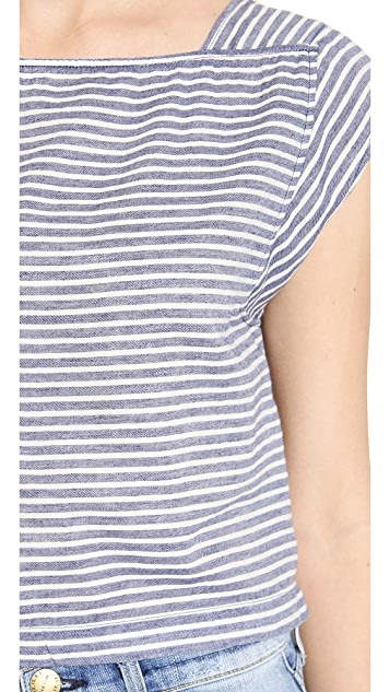 Citizens of Humanity The Odette Top