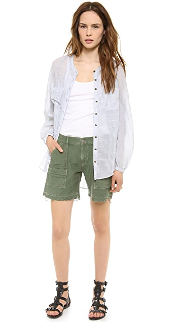 Citizens of Humanity The Leah Shorts