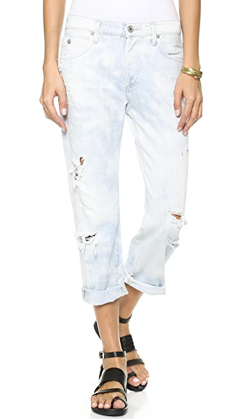 Citizens of Humanity Frankie Crop Jeans