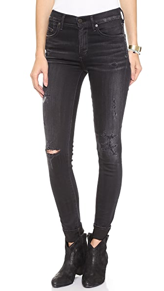 Citizens of Humanity Rocket Skinny Jeans