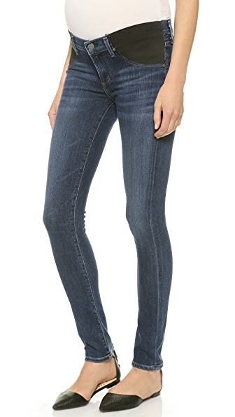 Citizens of Humanity Avedon Skinny Maternity Jeans