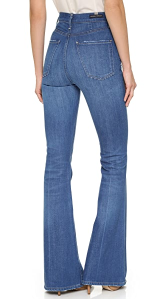 Citizens of Humanity Cherie High Rise Flare Jeans | 15% off first ...