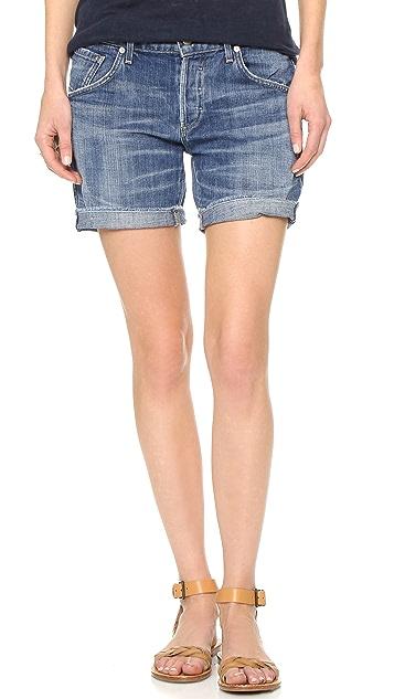 Citizens of Humanity Skyler Shorts