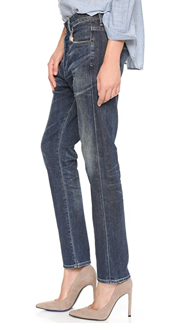 Citizens of Humanity Corey Relaxed Boy Jeans