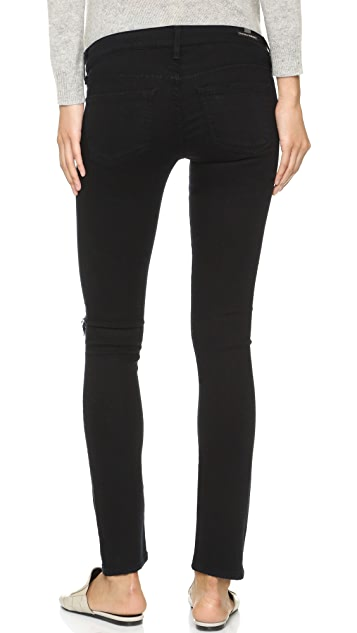 Citizens of Humanity Maternity Racer Skinny Jeans