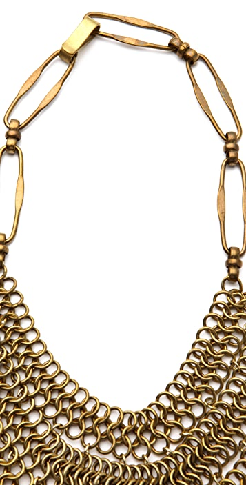 Citrine by the Stones Cleo Necklace