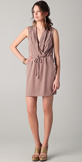 Charlie Jade Allison Dress