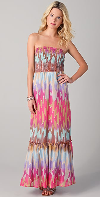 Charlie Jade Nalina Dress