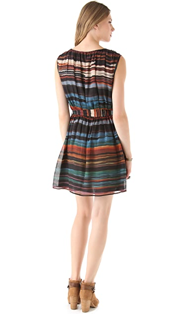 Charlie Jade Molly Dress