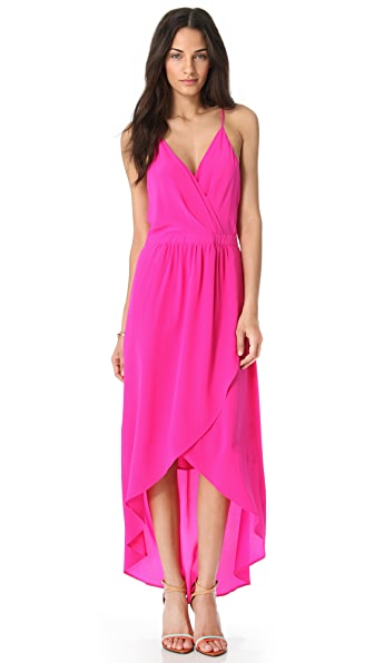 Charlie Jade Sleeveless Maxi Dress