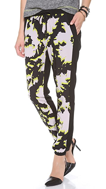 Charlie Jade Nisa Silk Pants