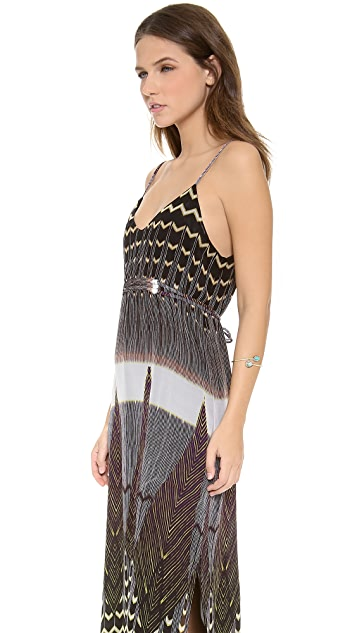 Charlie Jade Madison Maxi Dress