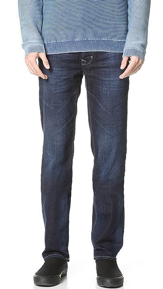 Calvin Klein Jeans Slim Leg Jeans