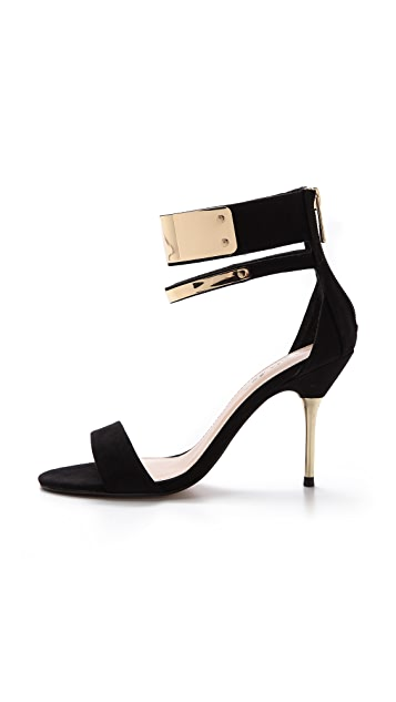 Carvela Kurt Geiger Given Ankle Cuff Sandals