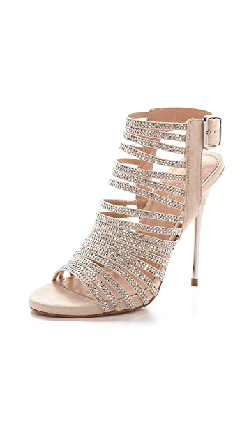 Carvela Kurt Geiger Girl Strappy Sandals