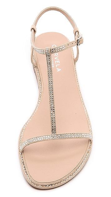 Carvela Kurt Geiger Bambi Embellished Sandals