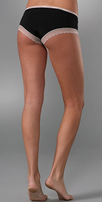 Calvin Klein Underwear Perfectly Fit Flirty Hipster