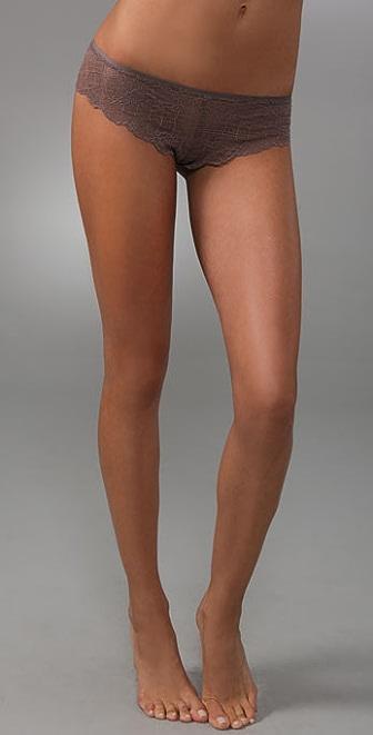 Calvin Klein Underwear Envy Lace Hipster