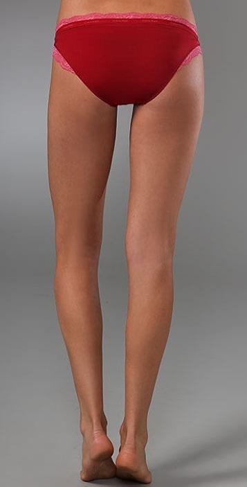 Calvin Klein Underwear Perfectly Fit Flirty Bouquet Briefs
