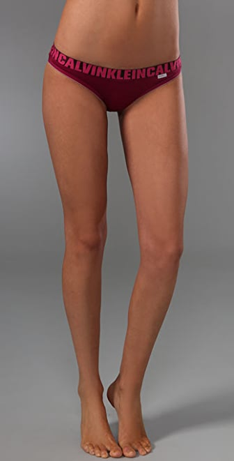 Calvin Klein Underwear X Micro Bikini